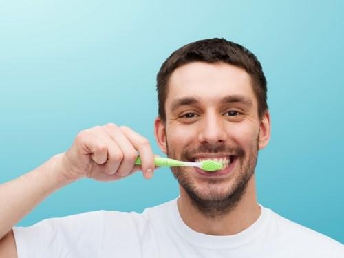 Thói quen vệ sinh răng miệng đúng cách