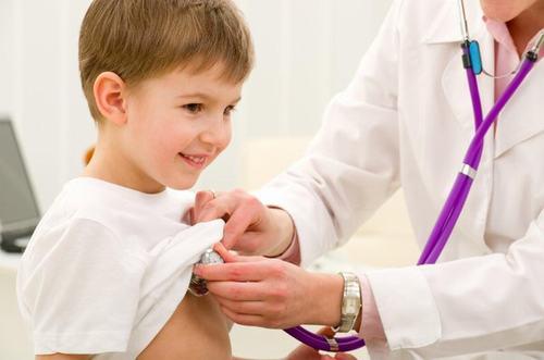 Một cuộc khám dinh dưỡng sẽ giúp bố mẹ cớ kế hoạch bổ sung chất dĩnh dưỡng cho bé tốt hơn
