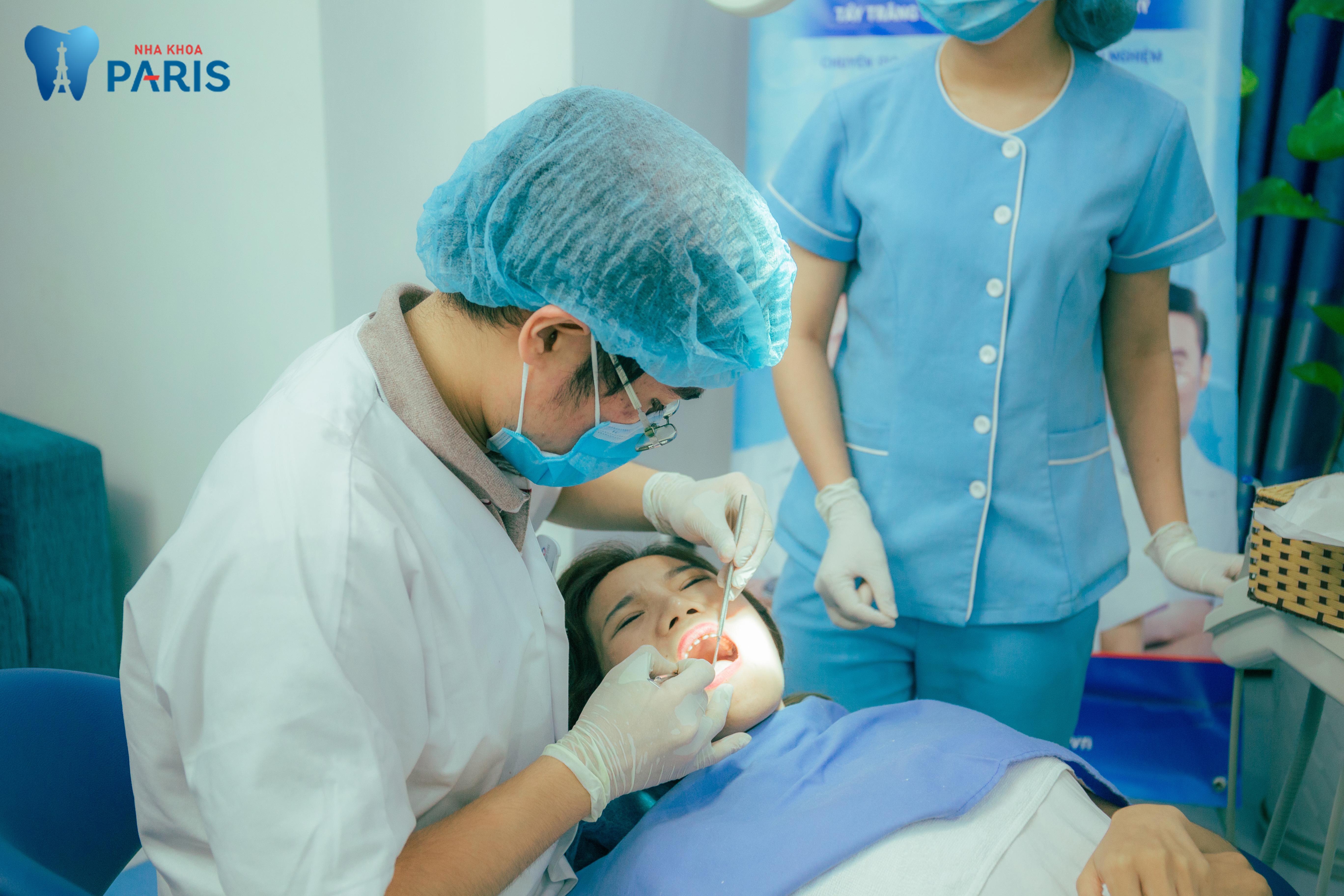 Điều trị răng sâu tại nha khoa uy tín để có kết quả tốt nhất