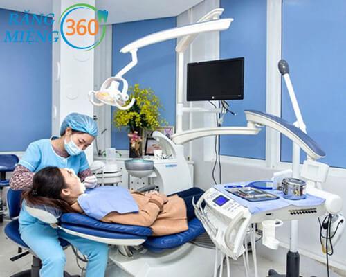 Khám nha khoa thường xuyên là thói quen chăm sóc răng miệng tốt