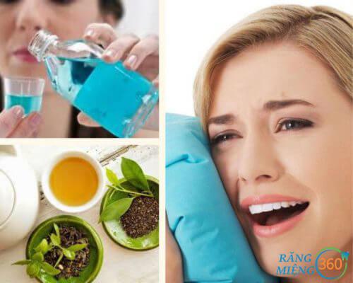 Các phương pháp điều trị sâu răng