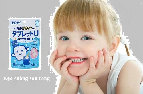 Kẹo chống sâu răng có hiệu quả đến đâu? Giá bao nhiêu, mua ở đâu?
