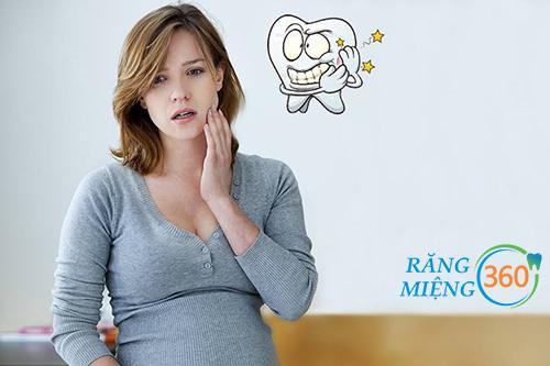 Thực phẩm tốt cho bà bầu - Khỏe cho em bé, tốt cho răng miệng 1