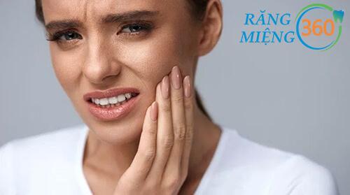Sâu răng ảnh hưởng lớn đến chất lượng cuộc sống