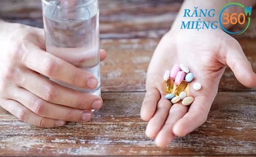 Điều trị loét dạ dày bằng thuốc kháng sinh