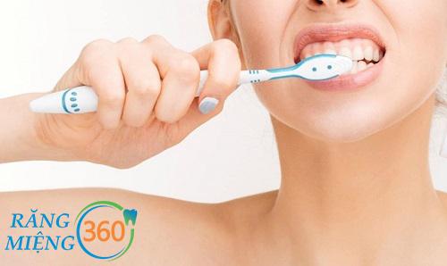 Khi bị đau răng không nên ăn gì
