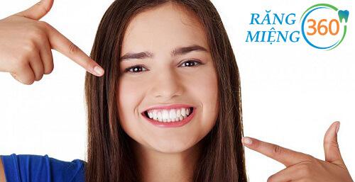 cách nhận biết răng sứ zirconia giá rẻ