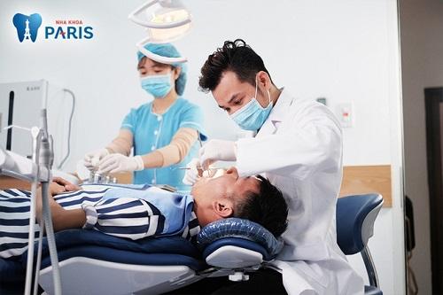 Cách chữa răng bị tụt lợi hiệu quả