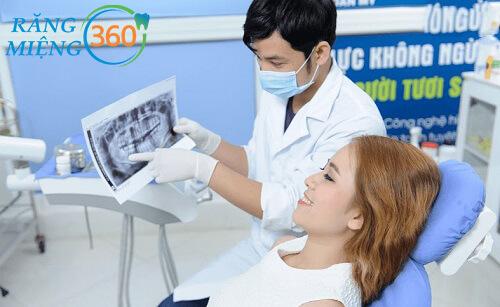 Nhổ răng giảm tuổi thọ không