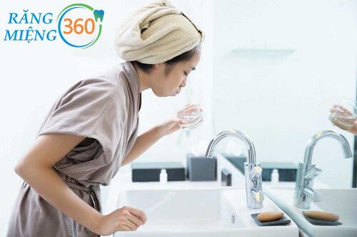 cách vệ sinh răng miệng đúng cách hàng ngày