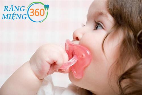 Mẹo chữa nghiến răng ở trẻ em