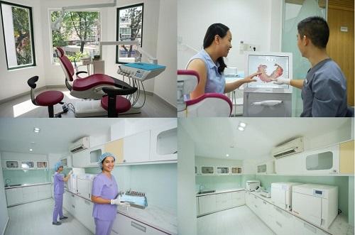 nha khoa elite dental