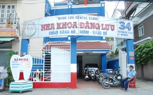 Trung tâm nha khoa đăng lưu Bình Thạnh