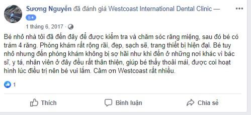 Nha khoa Quốc tế WestCoast có tốt không