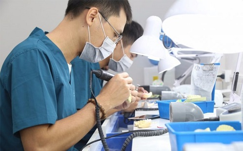 nha khoa shinbi dental tuyển dụng