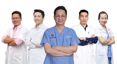 shinbi dental tuyển dụng
